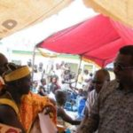 Agona Nyarkrom celebrates Akwambo Festival