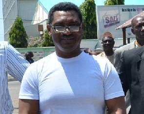 Family of Dr. Ali Gabass plead for presidential pardon