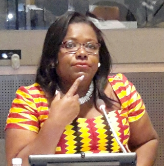 I'm being investigated by Special Prosecutor - Oye Lithur reveals