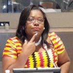 Ghana participates in a three-day Model United Nation program in India