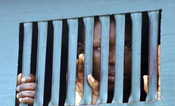 Highway Robber jailed 18 years