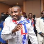 We'll campaign vigorously against Mahama on Montie 3 saga – NPP
