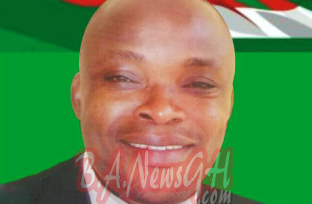 MCE heckled for trumpeting development achievements in BA