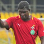 Assistant Black Stars Coach Maxwell Konadu Defend Grant Call-Up Against Rwanda.