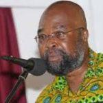 Dr Henry Lartey hails Mahama On Montie Trio Release