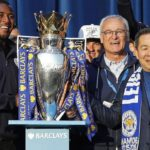 Leicester City Players Further Rewarded With £110k Sports Cars