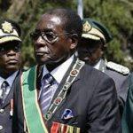 Zimbabwe: Mugabe Panics As Soldiers Rampage