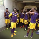 "Medeama ""Unhappy"" With Heavy Domestic And Africa Fixtures"