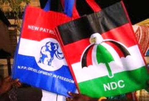 NPP, NDC two 'magicians' ripping & killing Ghanaians – Presidential aspirant