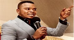 Twitter reacts to Obinim's flogging video