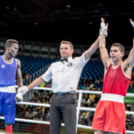 Rio 2016: Boxer Abdul Wahid Omar edged out by Argentine