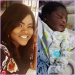 Nii Odartey Lamptey welcomes second child with actress, Ruweida Yakubu