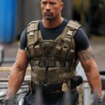 'The Rock' is Hollywood's highest paid actor