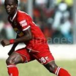 Ghana Premier League: Sarfo Gyamfi wins Kotoko Player of the Month