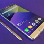 VIDEO:Samsung's first Galaxy Note 7 TV commercial highlights its most attractive features
