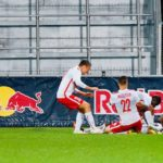 Ex- WAFA Star Samuel Tetteh Scores To Earn Victory For Fc Liefering