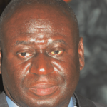 Sarpong, tipped to succeed Bonsu as KMA boss