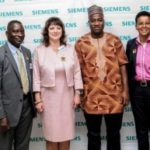 Siemens expands investment in Ghana energy sector