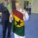 Meet the Hungarian native making history for Ghana at the Rio Olympics