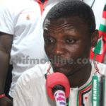 NPP specialized in suspensions, divisions – Kofi Adams
