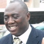 'Sakande was pardoned because he was truly sick' - Ato Dadzie's claims dismissed