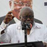 I won't insult Mahama back - Nana Addo