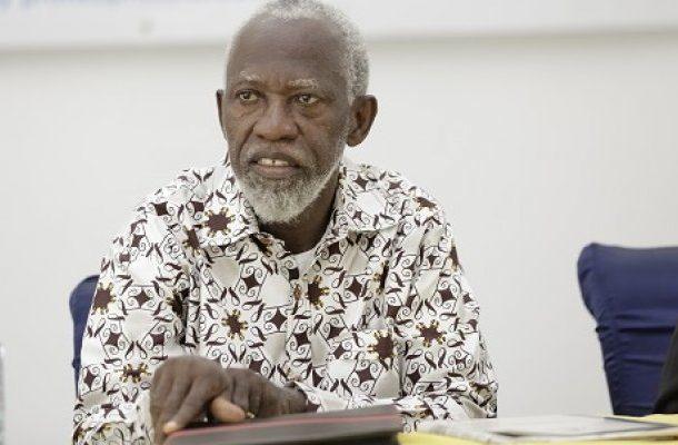 Don't free Montie 3 – Adei tells Mahama