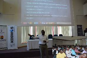 Agribusiness vital for Ghana's development- GGBL