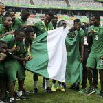 Nigeria wins first Rio Olympics medal