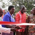 Airtel builds library for Ajumako Entumbil community