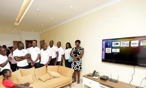 Airtel Ghana Launches Groundbreaking Airtel Quonect To Provide Unparalleled Solutions For The Modern Home
