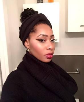 Amanda Afriyie breaks silence on sex tape
