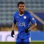 Ghana Defender Daniel Amartey starts in midfield As Leicester City defeat Swansea City