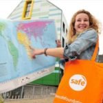 Welsh volunteer funds trip to more African countries after experience in Ghana