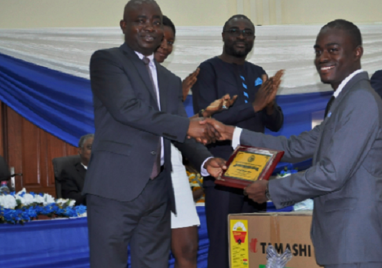 43 New architects inducted