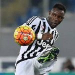 Asamoah plays full throttle for Juventus in Serie A opener