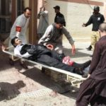 Pakistan hospital bomb attack kills dozen in Quetta