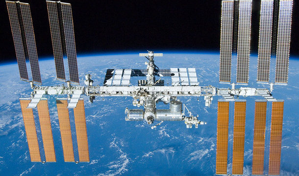 Astronauts can now sequence viruses, fungi, and — potentially — alien DNA in space