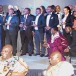 33 Companies, individuals honoured at Aviation Awards