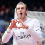Gareth Bale renews with Real Madrid until 2021