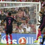 Barcelona makes it two wins out of two in second la liga game
