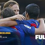 FC Barcelona start La Liga title defense with a convincing win