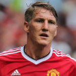 Manchester United will be my last club in Europe- Schweinsteiger