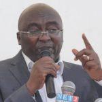 Mahama has only transformed corruption – Bawumia