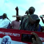 NDC is bereft of ideas – Bawumia