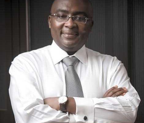 NDC Should Honourably Apologise To Dr Bawumia . . . - NPP Walewale