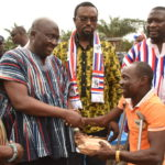 NPP to prioritise training of persons with disabilities – Bawumia