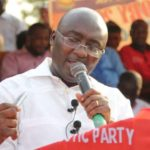 Corruption in Ghana running like a Ford Expedition -Bawumia