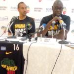 Boost for basketball in Ghana