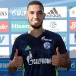 Nabil Bentaleb completes loan move from Spurs to Schalke O4